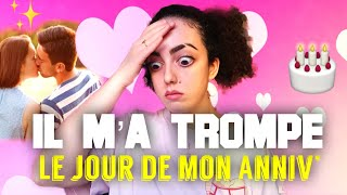 MA PIRE HISTOIRE D\'AMOUR (STORY TIME)