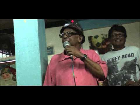 A Tribute to John Hoyte - 28.09.2014 - Trinidad & Tobago