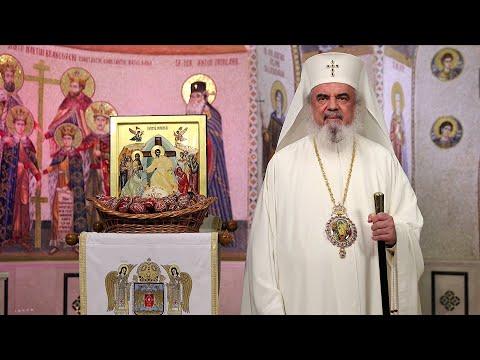 Mesajul Patriarhului Daniel, la Sărbătoarea Sfintelor Paști 2020