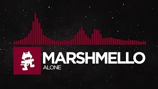 trap   marshmello   alone monstercat release