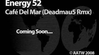 Energy 52 - Cafe Del Mar (Deadmau5 Remix)