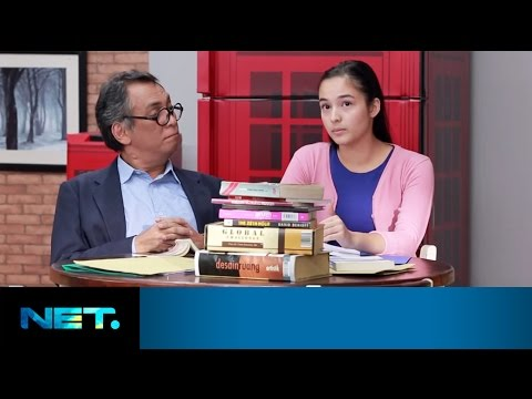 Gara-Gara Buku - Part 3/4 | Tetangga Masa Gitu? S02 E70 | NetMediatama