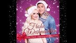 Daniela Katzenerger & Lucas CordaIis: see Christmas