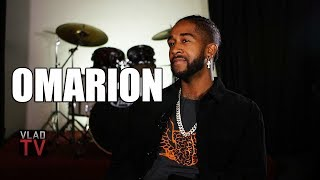 Omarion: I Would Never Do Scripted Reality TV Like Love & Hip Hop Again (Part 16)