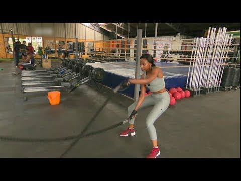 Le succès du fitness en Afrique l BBC Sport Afrique - 25 juin 2019