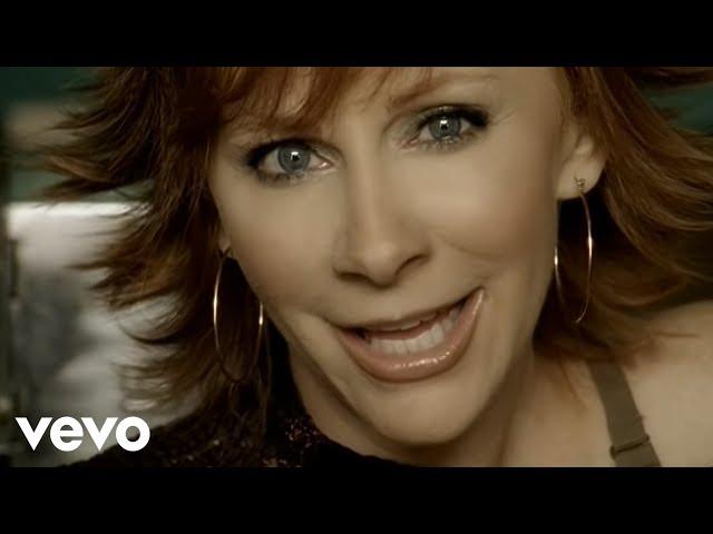 Reba McEntire - Somebody