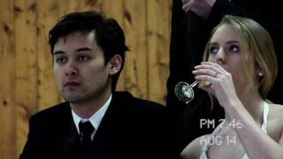 Wedding Toast Fail (1800Recycling.com - Ep. 3)