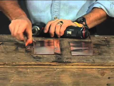 How-To: Standing Seam