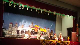 Houston kannada Vrinda Ugadi 2016