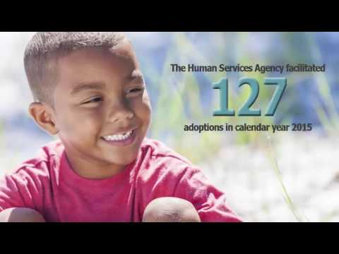 County of Ventura Human Services Agency 2015-2016 Annual Report