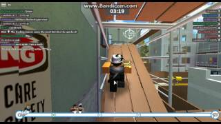 woh a nboo alpsy orblx Says(how a noob plays roblox)