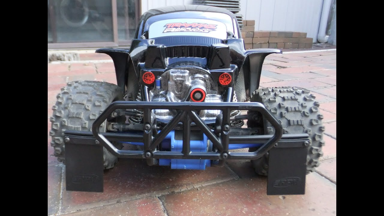 Rpm Rc Parts Traxxas 2wd - Year of Clean Water