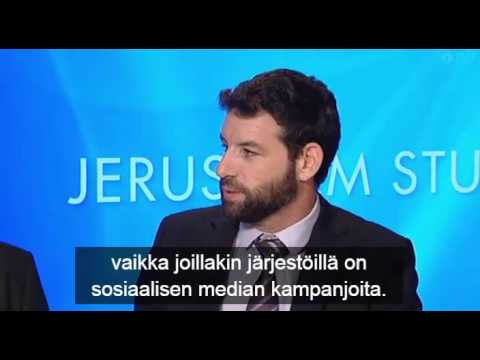 Interview with Daniel Cohen