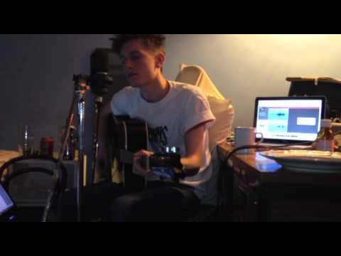 Daniel Glover - What I Left Behind (Live Session at Jack's)