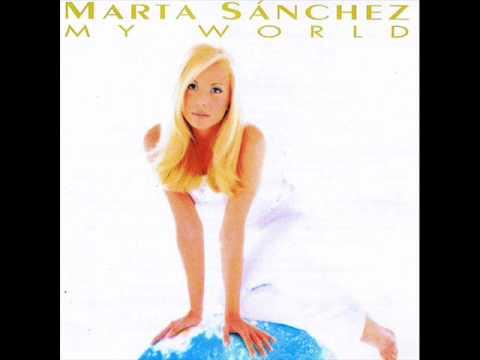 Marta Sanchez - I Can't Changeit
