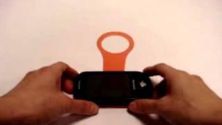 Regalo Publicitario: Sujeta teléfono móvil | Todo Regalos de Empresa