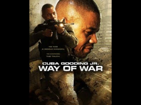 Download The Way of War (2009) Trailer German