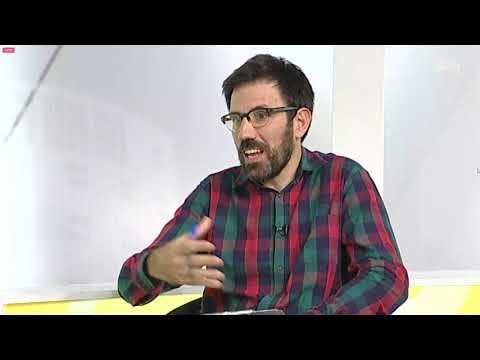 Entrevista a Miquel Rutllant, president del Clúster. Coproduccions amb l'Apúlia - FILMETS