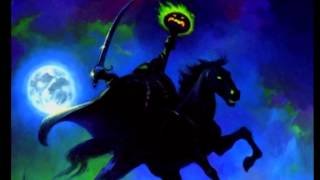 The Headless Horseman - Bing Crosby (Xtreme Scream Collection Vol:2 Track 08)