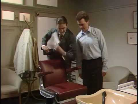 A Bit Of Fry & Laurie - S1E01