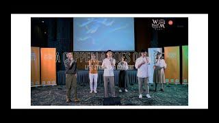 A cappella Goes Online Concert Highlight