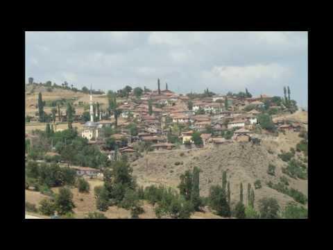 Kutluca Köyü, Gümüşhaciköy ´HD
