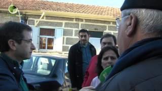 Jovem de 18 anos atropelado em Guimarães em «ajuste de contas»