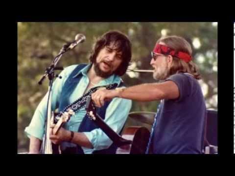 Waylon Jennings - Good Ol' Boys