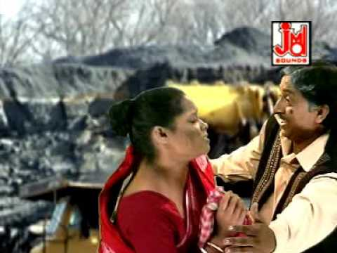 কয়লা খাদের ঠিকাবাবু JHUMUR SONG BY SUBHAS CHAKRABORTY