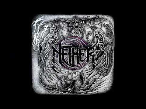 Nether - Nine Circles (EP, 2019)