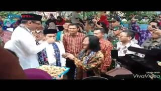 Wagub DKI Jakarta Resmikan RPTRA Rawa Badak