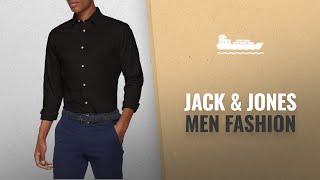 Jack & Jones Men Fashion [Hot New Arrivals 2018]: Jack & Jones Men