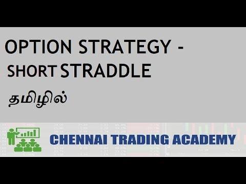Short premium option strategy