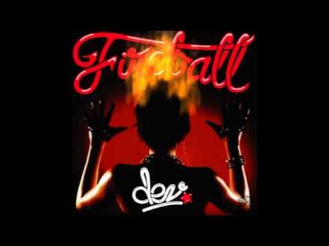 Dev - Fireball - Clean