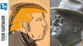 Do We Ever Learn From History? FDR vs Trump