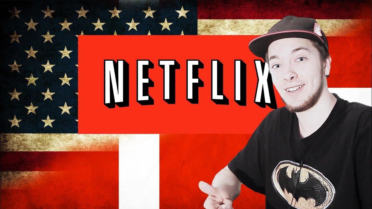 amerikansk netflix