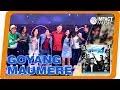 Goyang Maumere  inspirational  worship 4 album