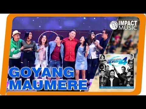 Goyang Maumere -inspirational  worship 4 album