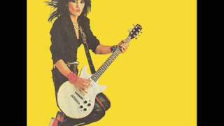 Watch Joan Jett  The Blackhearts Secret Love video