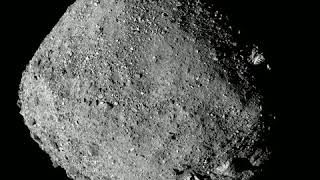 Watch Asteroid Bennu Rotate - NASA OSIRIS-REx Imagery
