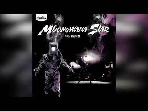 Mbongwana Star - From Kinshasa (Full Album)