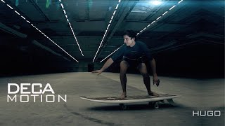 DECATHLON MOTION - HUGO