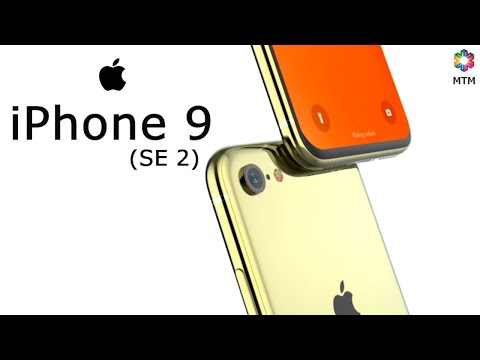 iPhone 9 Launch Date, Price, Official Video, Specs, Camera, Features, Leaks, Trailer, Release Date