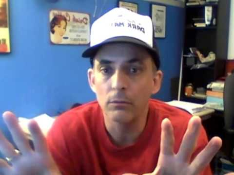Greg talks Farce