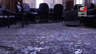 جمعية الشبان المسلمين تنضم لقائمة متضرري  انفجار القنصلية الإيطالية