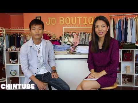 David Lai @CHIN TV Interview Part-2