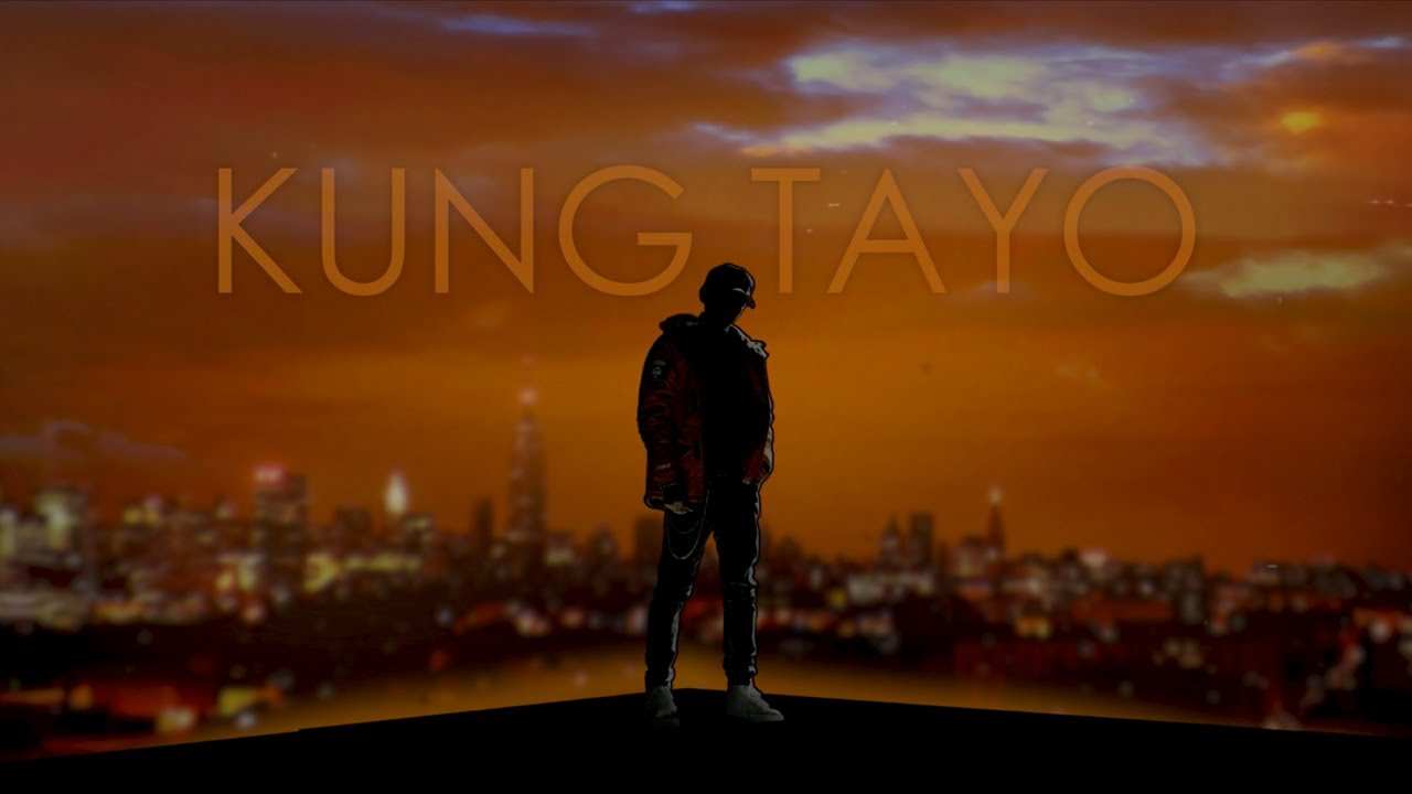 Skusta Clee - Kung Tayo (Official Lyric Video)