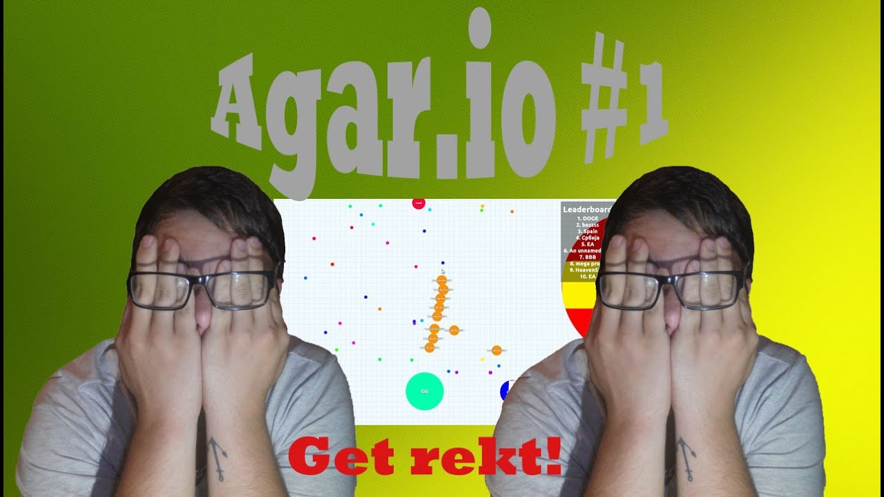 how to get a teammate in agario
