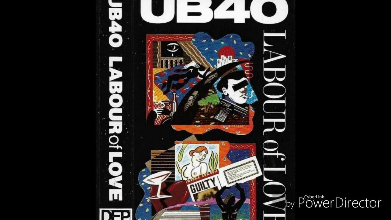 05  UB40 LABOUR OF LOVE ( Johnny Too Bad )