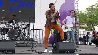 "Scotty Sire ""Get Better"" LIVE @ Wango Tango Village 6/1/19 Video"